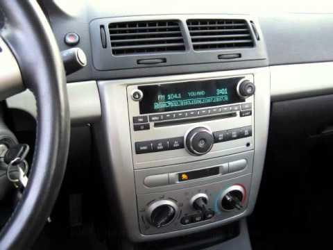 2006 Chevy Cobalt Stereo - Used Chevrolet Cobalt Ss For Sale In Winnipeg - 2006 Chevy Cobalt Stereo