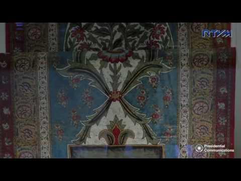 Islamic Arts Museum 11/8/2016