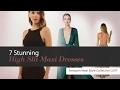 7 Stunning High Slit Maxi Dresses Amazon Maxi Style Collection 2017