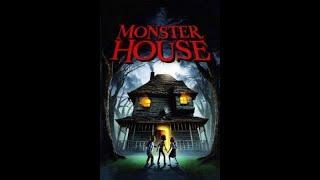 فيلم monster house مدبلج