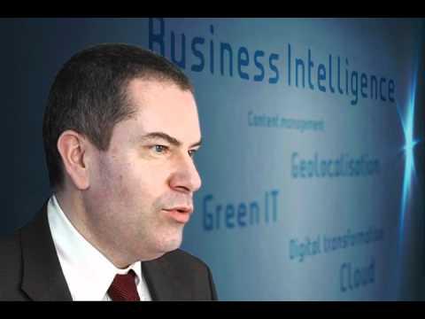 Capgemini France -- Technologie accélérateur de croissance. Business Intelligence