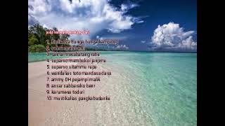 Lagu daerah  enrekang duri (masserempulu)