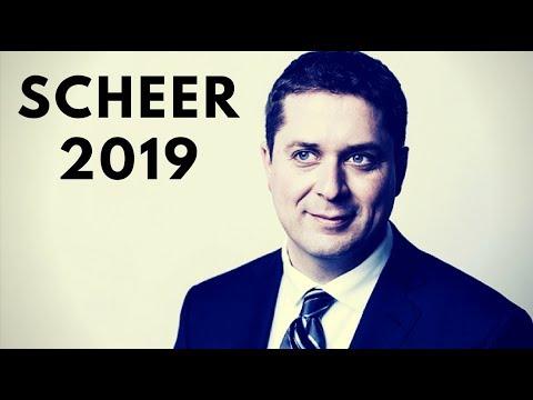 Andrew Scheer 2019 Campaign Ad #1