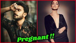 Deepika Padukone is Finally Pregnant ?