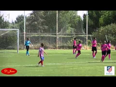 ATMF - Sporting Club de Huelva Primera Parte