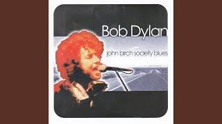 Bob Dylan - Percy