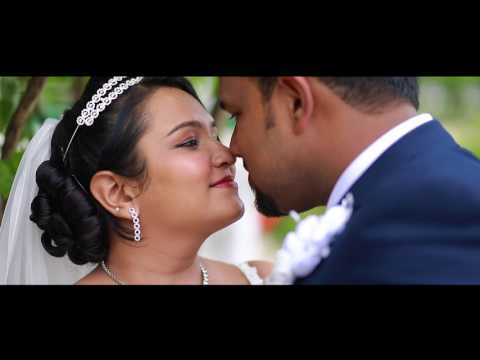 Wedding Highlights of Ludvig Col & Areanne Morris - 08.07.2017