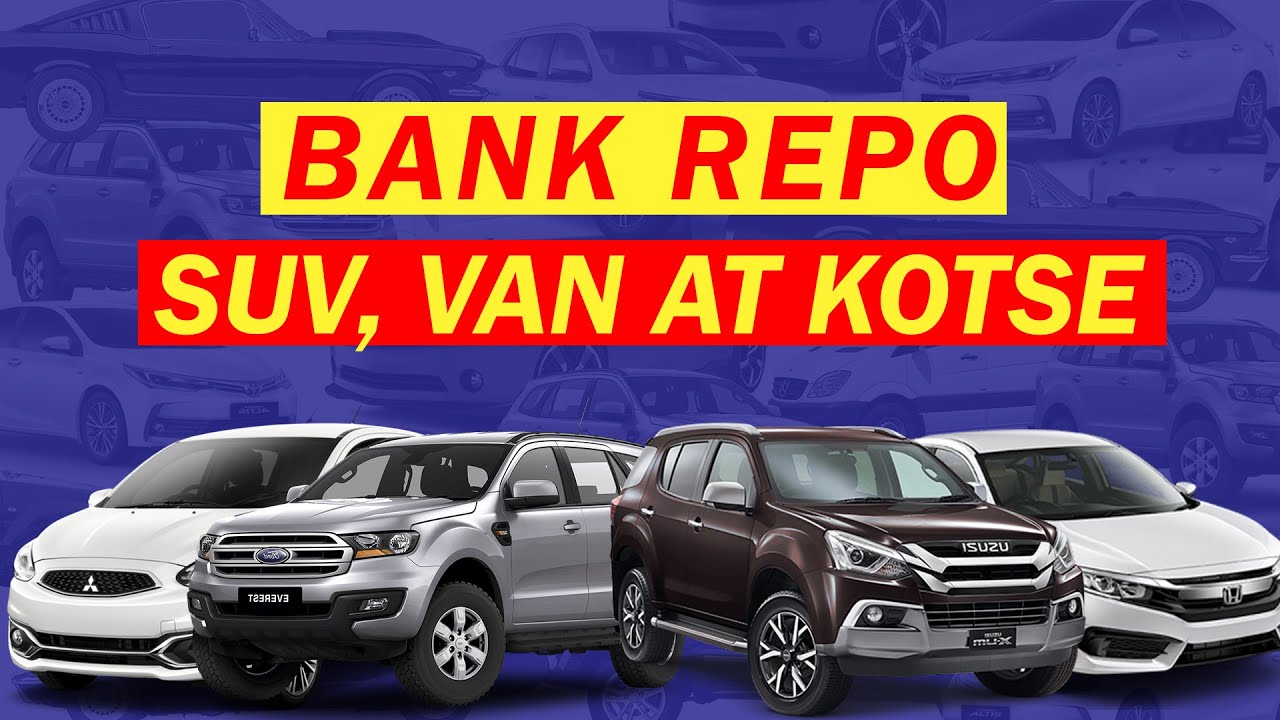 Car Repo Eastwest Latest October 2020 Youtube