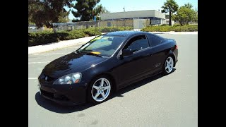 2006 acura rsx type s review 10 grand ish never turned so many heads