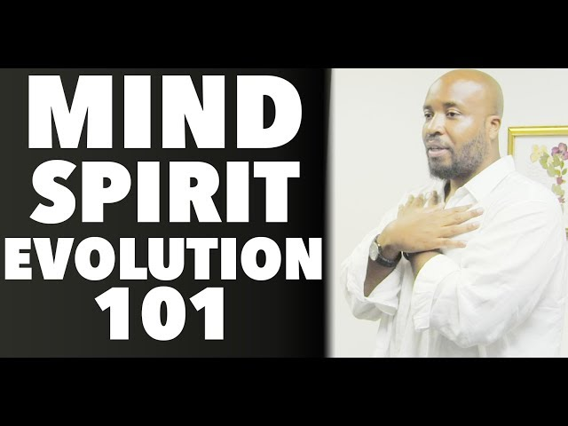 Mind Spirit Evolution 101 | Chief Yuya in Sedona