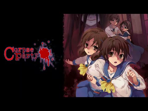 Corpse Party Moment (sub Indo)🔞
