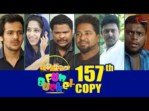 Fun Bucket  157th Episode  Funny s  Telugu Comedy Web Series   Sai Teja  TeluguOne