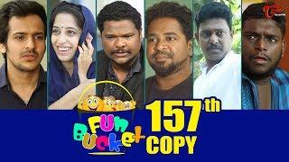 Fun Bucket | 157th Episode | Funny Videos | Telugu Comedy Web Series | By Sai Teja - TeluguOne