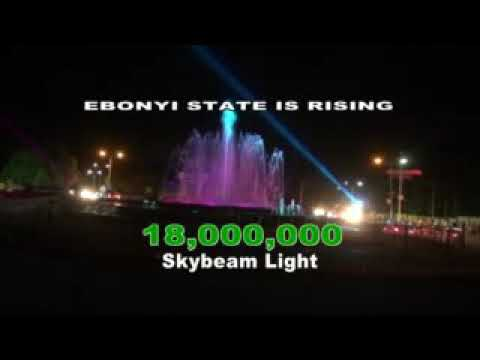 Clips of Project By Governor Umahi in Ebonyi State