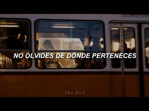 one direction // don't forget where you belong (traducida al español)