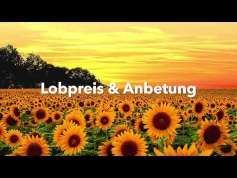 Lobpreis & Anbetung (Deutsch)