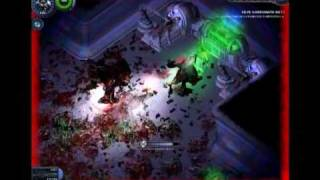 RTS Alien Shooter Vengeance PC in 32:19 by Cremator
