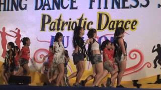 young latinas (samba)