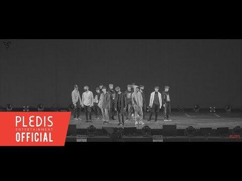 [Choreography Video] SEVENTEEN(세븐틴) - 고맙다(THANKS)