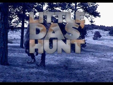 Dinosaur Planet: Little Das' Hunt