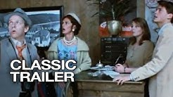 The Hotel New Hampshire Official Trailer #1 - Beau Bridges Movie (1984) HD