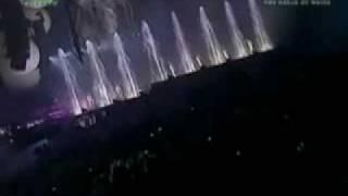 Sensation White 2009 Portekiz Konseri Müzik Kanali