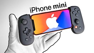 Apple iPhone mini Unboxing + Gameplay