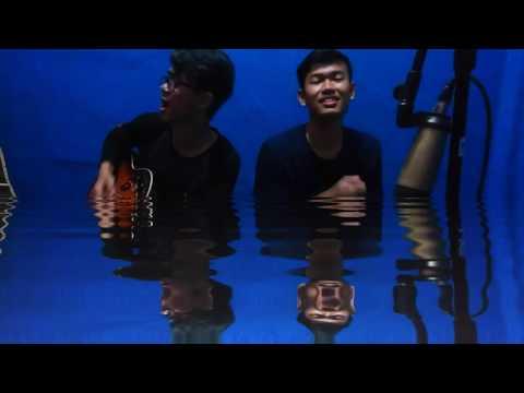 Rizky Febian - Cukup Tau (cover satrio & Yono) Keren bgt