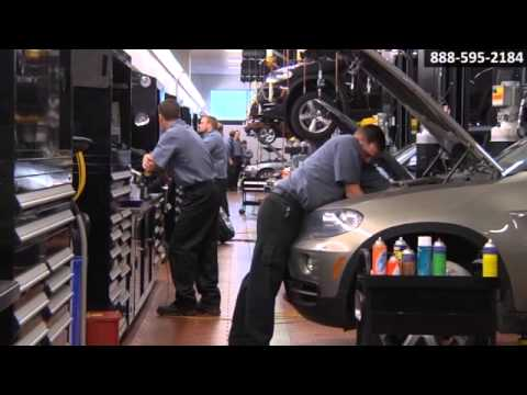 Bmw auto hvac air conditioning service ac leak repair for Cardenas motors harlingen tx