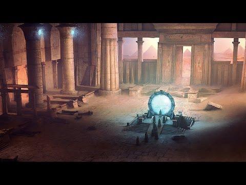 Grav Reborn │Звездные врата (1080p 60fps)