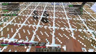 Minecraft : samlaclasse vs araignée
