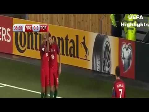 Download Portugal vs Faroe Islands 6-0   All Goals  Highlights
