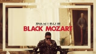 "Ryan Leslie presents ""BLACK MOZART"" (Full 25 Minute Documentary)"