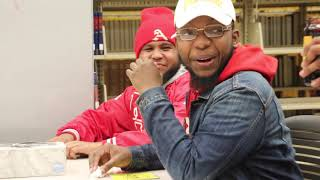 SFA SILENT LIBRARY NUPE EDITION