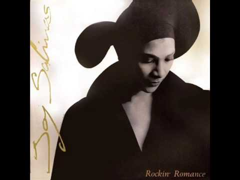 Joy Salinas - Rockin' Romance (Radio Bump Mix)