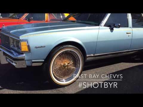 East Bay Chevs | #ShotByR
