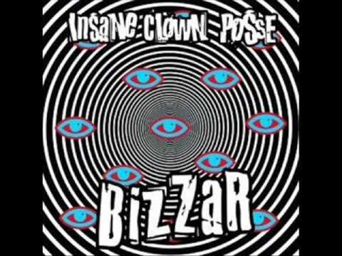 Insane Clown Posse~Crystal Ball