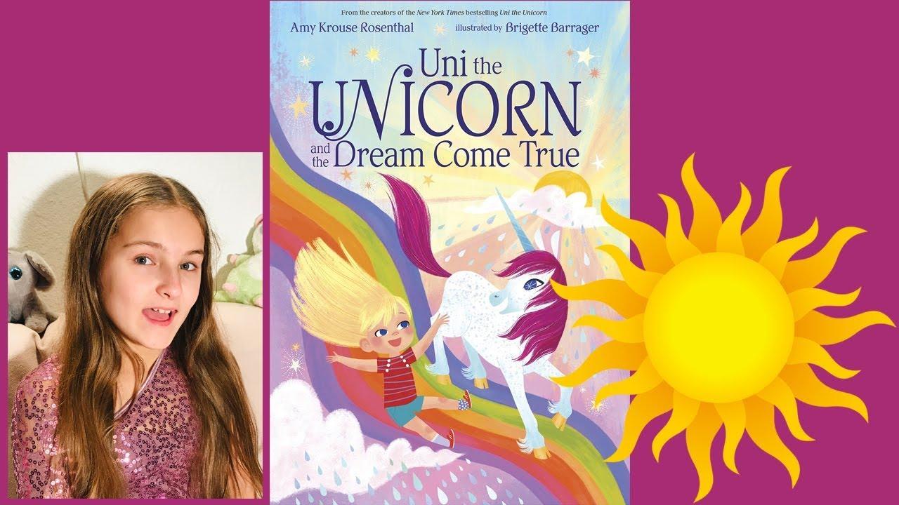 The dream of the Unicorn