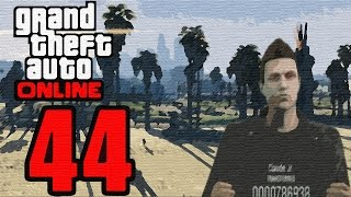 GTA 5: Online PC Gameplay HD - King of the Castle - Part 44 [No Commentary]