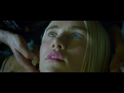 Фильм Мир будущего — Русский трейлер [2018]