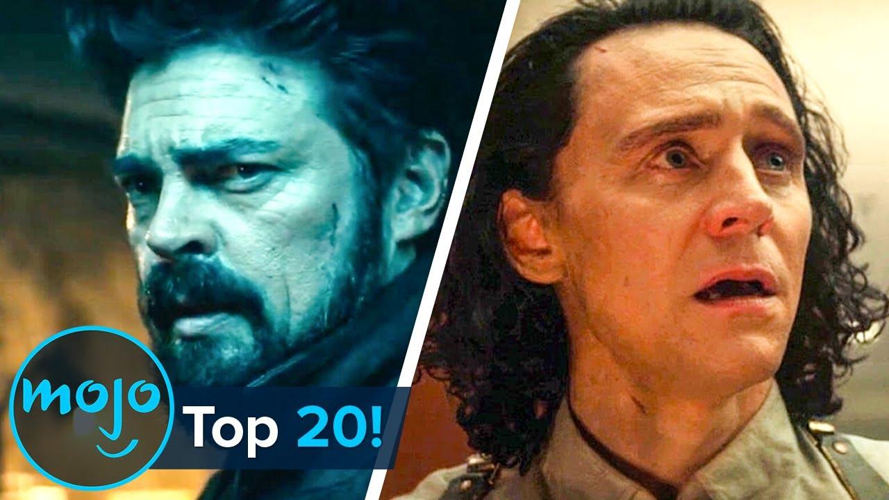 Top 20 Greatest TV Anti-Heroes
