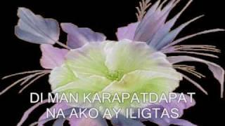Christian Songs '' TAPAT KAILAN PA MAN ''  - dhan nuguid
