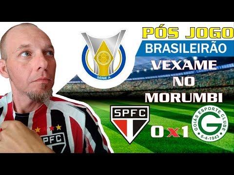 Gols, São Paulo 3 x 2 Figueirense - Brasileirão Série A 28/11/2015 from YouTube · Duration:  3 minutes 32 seconds
