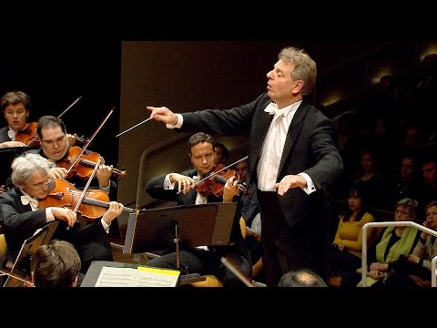 Zimmermann: Symphony in one movement / Steffens · Berliner Philharmoniker