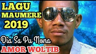 Lagu Maumere Terbaru || Dia_Sa pu Nona by AMOR WOLTIB