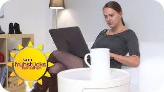 ACHTUNG: Retoure-Fallen beim Online-Shopping | SAT.1 Frühstücksfernsehen | TV
