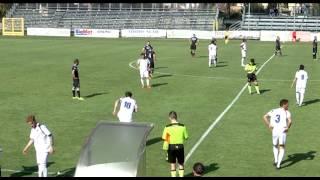 Gavorrano-Sanremo 0-0 Serie D Girone E