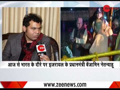 UP CM Yogi Adityanath will celebrate Holi in Mathura