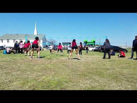 Hmong Christian Alliance Sports Tournament March 2017 - Team Rising Storm
