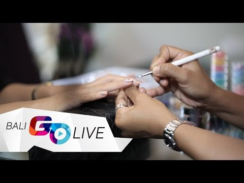 RIN BEAUTY LOUNGE : BEAUTY SPOT IN BALI - #BaliGoLiveLifestyle